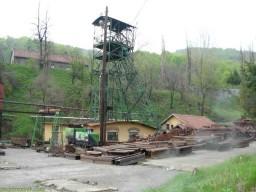 Географија Сењског Рудника